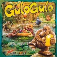 Gulo Gulo Box