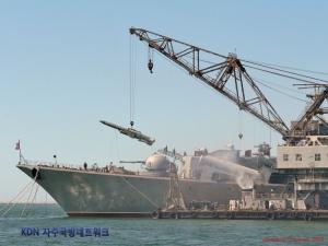 SS-N-19 SHIPWRECK/ P-700 Granit (KDN)