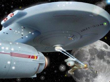 enterprise_vs_klingon_d7_by_captain86-d7gqwby