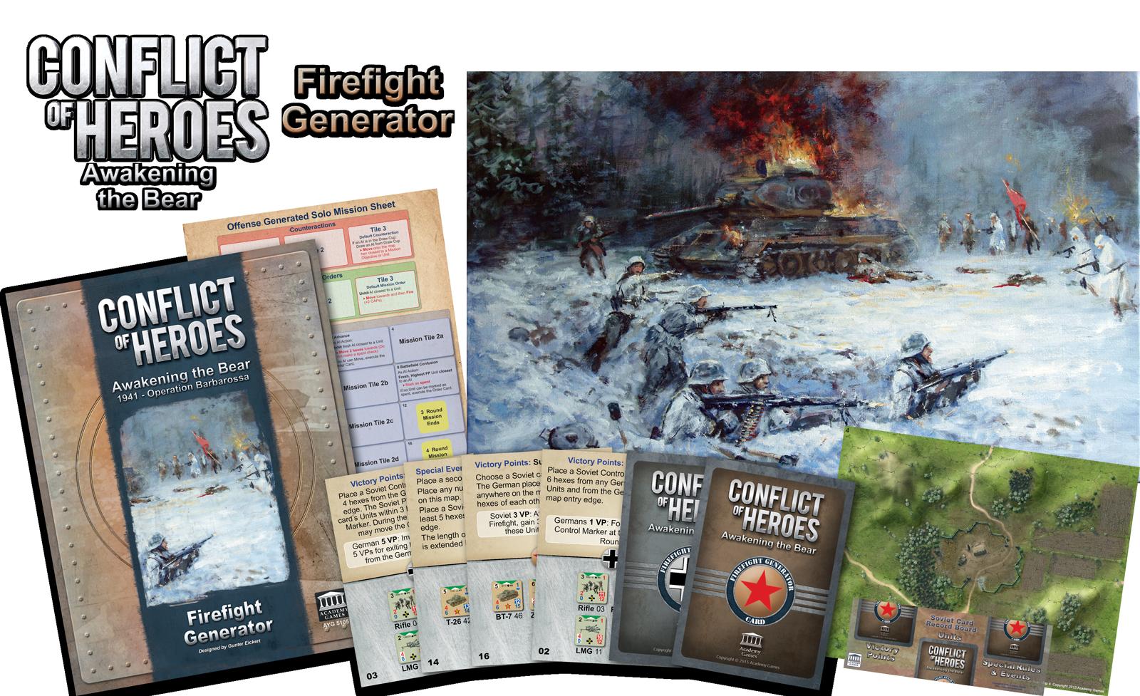 firefightgensummary