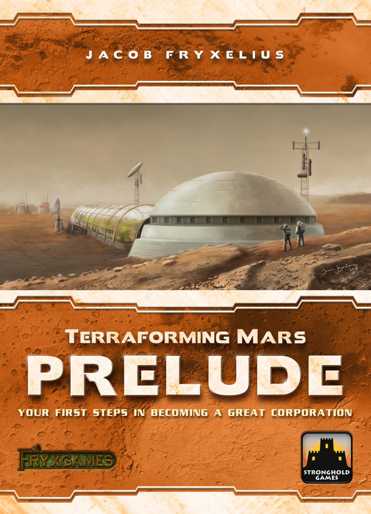 Blogs of war may 2011 prelude to corporate the full experience of terraformingmars strongholdgames fryxgames terraforming mars designer jacob fryxelius at fryx games fandeluxe Image collections
